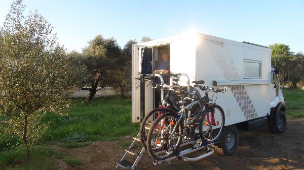 der weiße äthiopier trailer